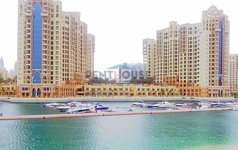 Sea And Pool Facing Exotic 2 Bedroom Apartment