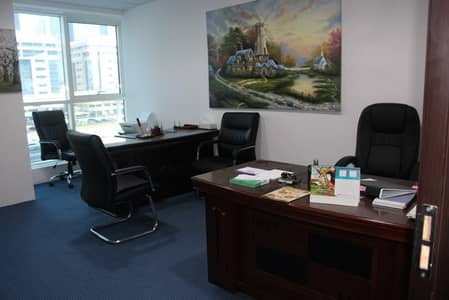 Office for Rent in DIFC, Dubai - Virtual Office..!! 1 Year Ejari with Inspection @16K !!!