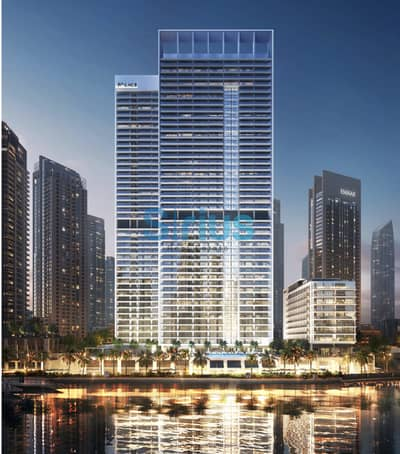 1 Bedroom Hotel Apartment for Sale in The Lagoons, Dubai - BRANDED | Palace Residence | The NEW Address in the NEW Downtown