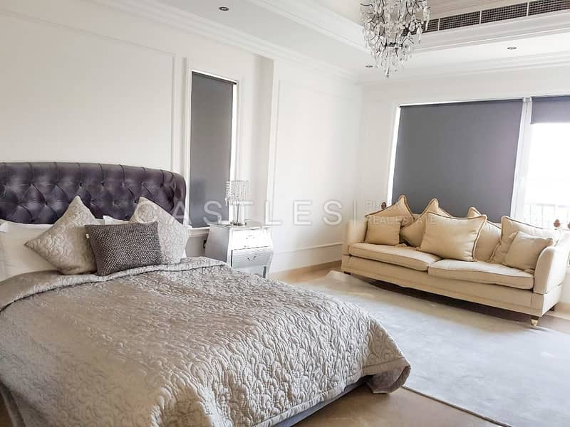 2 Luxury Finishing Polo Homes Type D 6+s+m