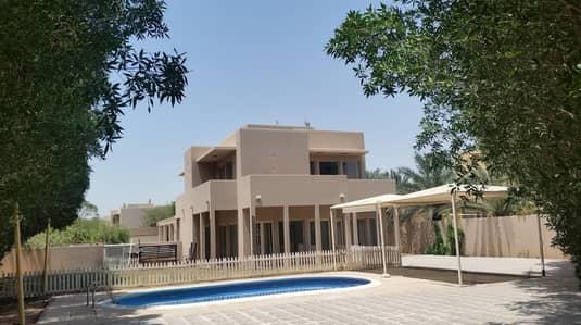 3 Bedroom Villa for Sale in Arabian Ranches, Dubai - Large Plot- Savannah Type 7- 3 bed+maids