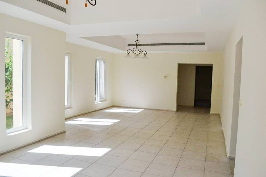 Ready To Move In- Mahra Type 11- 5 bed+maids