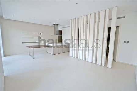 2 Bedroom Apartment for Rent in Dubai Marina, Dubai - Modern | Unfurnished Unit | Two Bedrooms