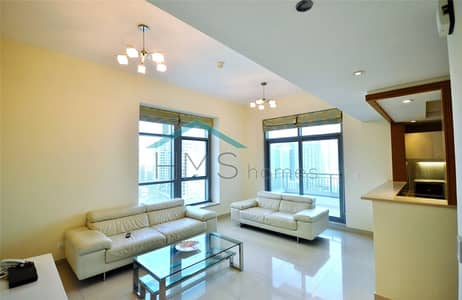 3 Bedroom Flat for Rent in Downtown Dubai, Dubai - Fully Furnished Spacious 3 BD | Claren