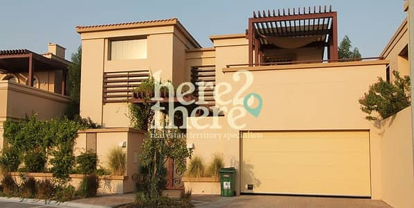 Beautiful & Spacious 5BR VIlla in Golf