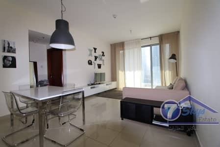 1 Bedroom Flat for Rent in Downtown Dubai, Dubai - Beautifully Furnished 1BHK I Stand Point