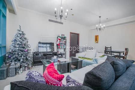 2 Bedroom Flat for Sale in Dubai Marina, Dubai -  Big One