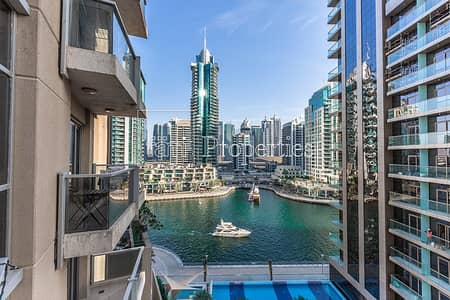 2 Bedroom Flat for Sale in Dubai Marina, Dubai - Amazing 2 Bedroom Apt w/ beautiful view!