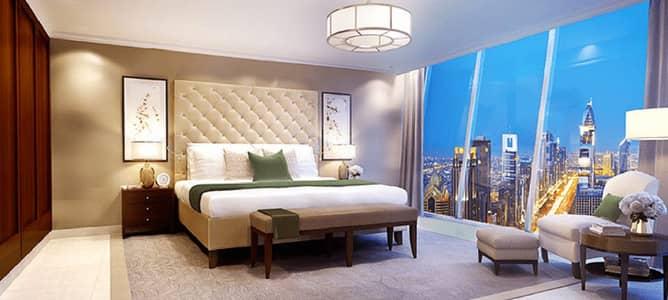 2 Bedroom Apartment for Sale in Downtown Dubai, Dubai - Brand new   Luxury 2 BHK   Burj Vista 2!