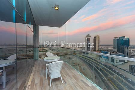 2 Bedroom Apartment for Rent in Downtown Dubai, Dubai - Brand New Two Bedrooms