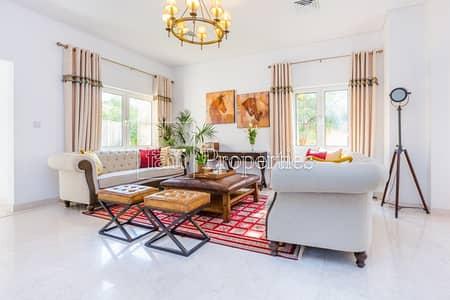 5 Bedroom Villa for Sale in The Villa, Dubai - Significant Location Upgrades for Value!
