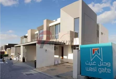 3 Bedroom Townhouse for Sale in Wasl Gate, Dubai - Near Metro|Pay 20% to Move In|Best Price