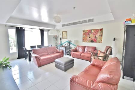 3 Bedroom Villa for Rent in The Springs, Dubai - Springs 11 - Type 3M - Back-to-Back