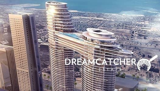 3 Bedroom Flat for Sale in Downtown Dubai, Dubai - CORNER UNIT 06 FOR SALE AT SKY ADDRESS 1
