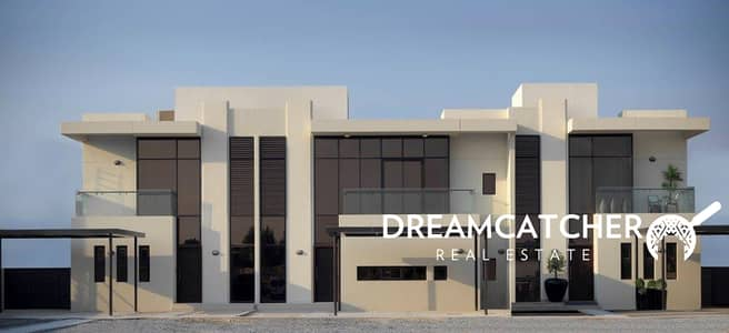 3 Bedroom Villa for Sale in DAMAC Hills (Akoya by DAMAC), Dubai - No Commission! Ready in september 2018