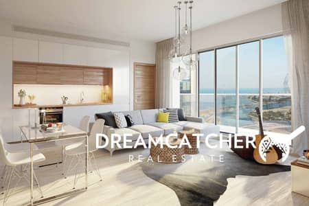 Studio for Sale in Dubai Marina, Dubai - Largest Studio Apartment at Studio ONE
