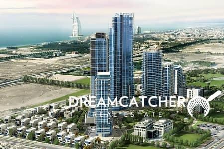 1 Bedroom Apartment for Sale in Al Sufouh, Dubai - 1Bedroom in Hilliana - Acacia - AlSufouh