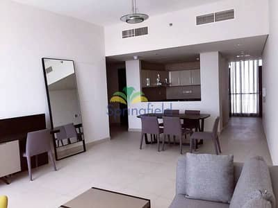 Furnished 2 BR Apartment | Full Sea View