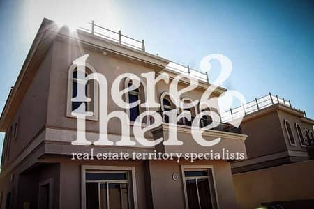 Hottest Deal Gardenia 4BR Villa For Sale