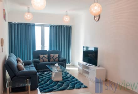 1 Bedroom Flat for Rent in Downtown Dubai, Dubai - Large 1BR | Fully Furnished | Lowest Price