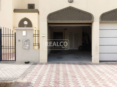 4 Bedroom Villa for Rent in Jumeirah Park, Dubai - Regional/4 Bedrooms plus Maid/Pvt Pool/for Rent