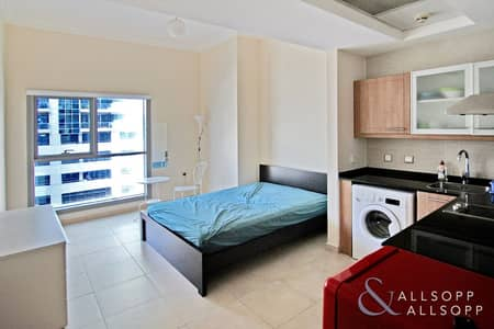 Studio for Rent in Dubai Marina, Dubai - Studio | Fully Furnished | Available Now