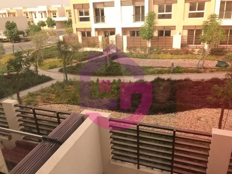 2 Stunning 3 Bed Unfurnished Flamingo Villa Mina Al Arab