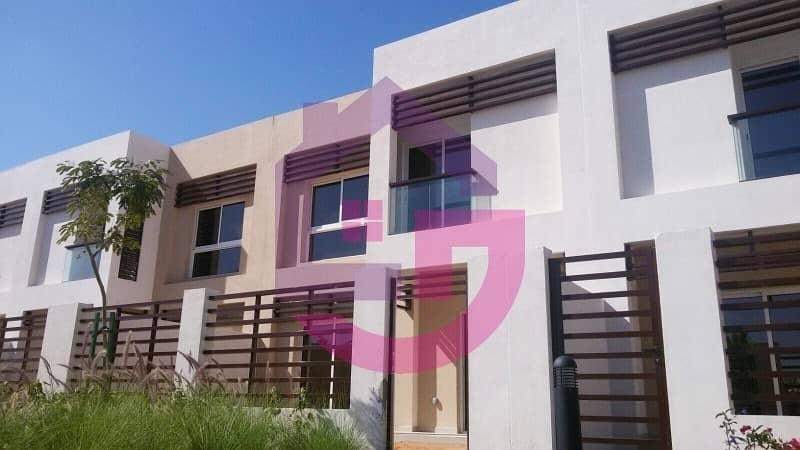 Stunning 3 Bed Unfurnished Flamingo Villa Mina Al Arab