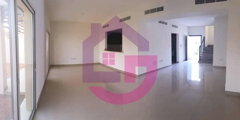 15 Stunning 3 Bed Unfurnished Flamingo Villa Mina Al Arab