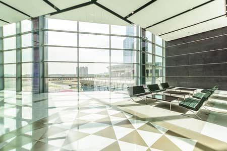 Office for Rent in DIFC, Dubai - Fully furnished and fitted |Central Park
