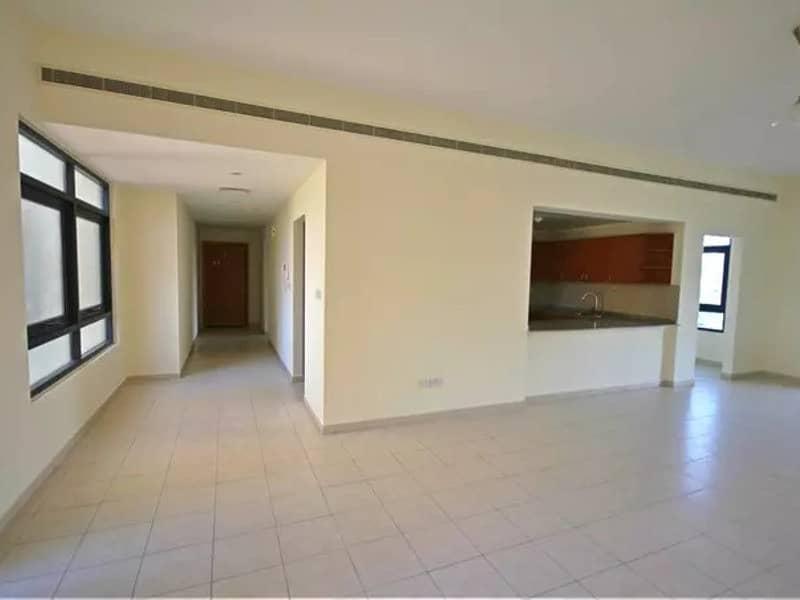 Vacant | Largest 2 Bedroom | Double Balconies