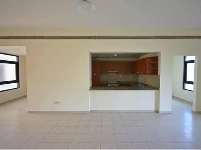 2 Vacant | Largest 2 Bedroom | Double Balconies