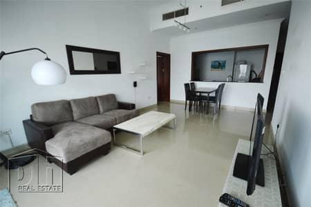 2 Bedroom Apartment for Rent in Dubai Marina, Dubai - Full Marina / Sea View / Chiller Free