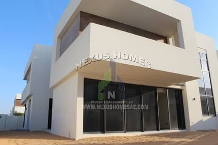 5 Bedroom Villa for Rent in Yas Island, Abu Dhabi - Five BR Luxury Villa in West Yas Island Abu Dhabi