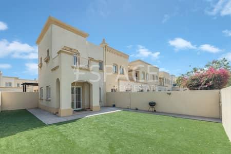 2 Bedroom Villa for Sale in The Springs, Dubai - Type 4E | Fully Upgraded | Corner Plot