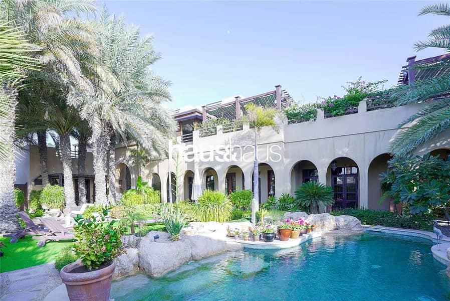 Luxury residence in the heart of Al Safa