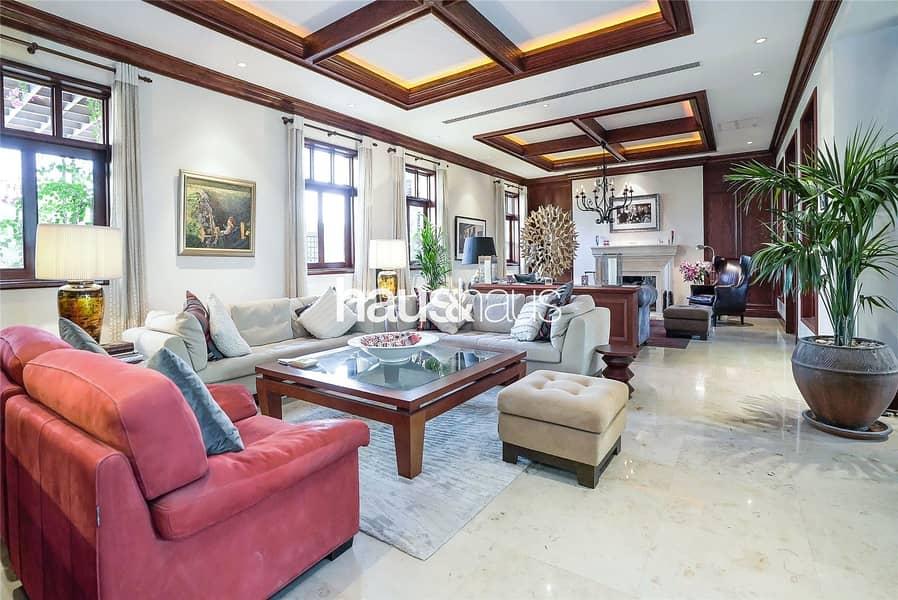 2 Luxury residence in the heart of Al Safa