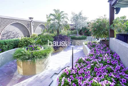 5 Bedroom Villa for Sale in Jumeirah, Dubai - Luxury residence in the heart of Al Safa