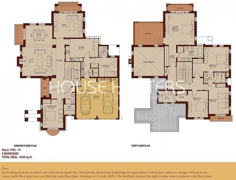14 Mirador Magnificent Villa