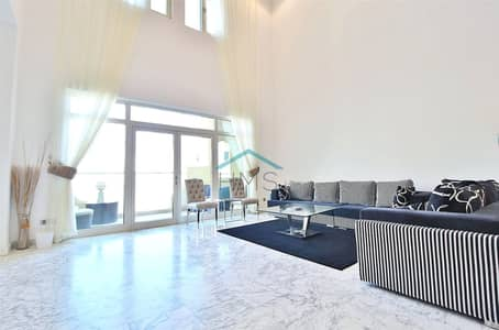 4 Bedroom Penthouse for Rent in Palm Jumeirah, Dubai - 900 SqFt