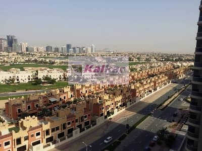 1 Bedroom Flat for Sale in Dubai Sports City, Dubai - Vacant & Stylishly Furnished 1 Bed Room @ Elite Sports Residence 7