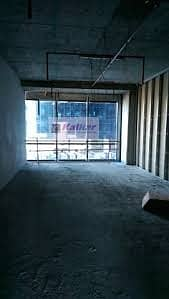 2 Business Bay!!! Tamani Arts!!Shell & Core( 440 Sq.Ft)  office for sale - Dhs.495