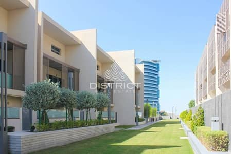 4 Bedroom Townhouse for Rent in Al Raha Beach, Abu Dhabi - No Agency Fee - 4 Payments - 1 Month Free
