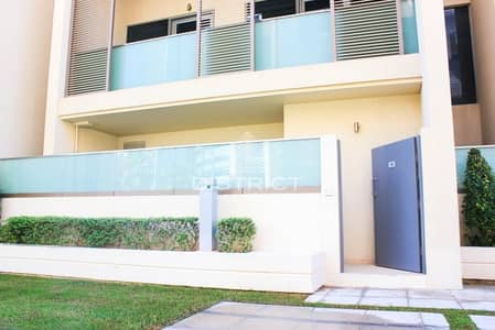 4 Bedroom Townhouse for Rent in Al Raha Beach, Abu Dhabi - 4BR TH in Mainland Muneera with No Agency Fee - 4 Cheques