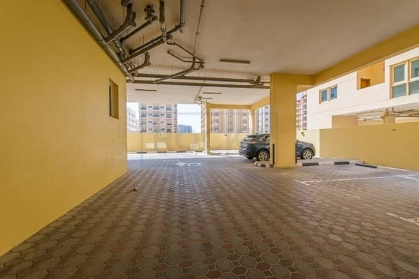 14 2  Bed | Central Split A/C | Gym | Al Warqaa