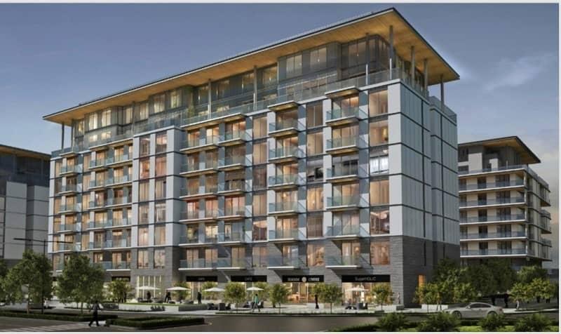 Luxury Apartments in Meydan Ready Oct 19