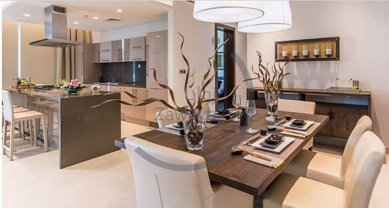 2 Luxury Apartments in Meydan Ready Oct 19