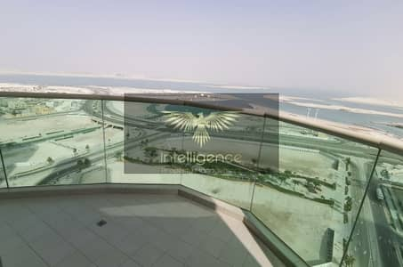 2 Bedroom Flat for Rent in Al Reem Island, Abu Dhabi -  Beach Towers