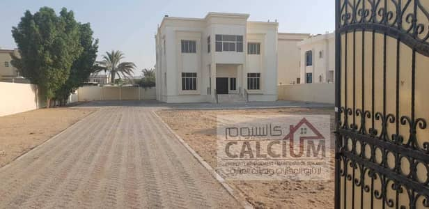 5 Bedroom Villa for Sale in Khalifa City A, Abu Dhabi - SPACIOUS 5Master BR FOR SALE in KhalifaA