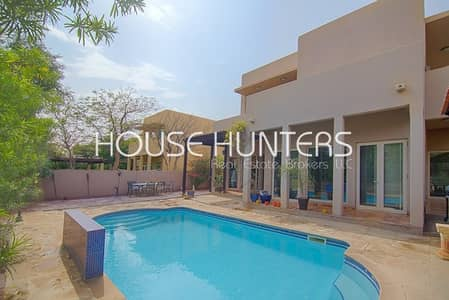 3 Bedroom Villa for Sale in Arabian Ranches, Dubai - Newly listed 3 bed |Upgraded|On the park